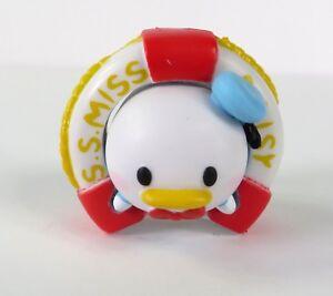 Disney Tsum Tsum Blind Mystery Bag Stack Pack Donald Duck Vinyl Series 3
