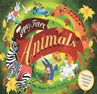 Animals by Wes Magee (Hardback, 2016)