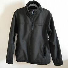 Bench Mens M Chest 38 40 Black Jacket Warm Lining Breathable