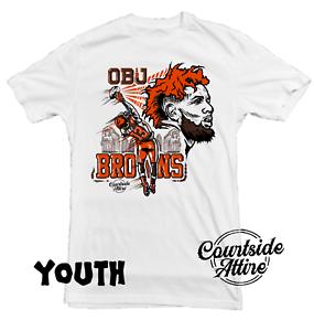 odell beckham jr shirts for kids