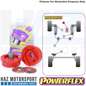 Powerflex-Lower-Rear-Engine-Mount-Poly-Bushes-70mm-For-Diesel-Engines