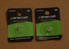 enercell #379 1.5V Batteries (Five Total)