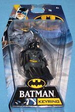 New Batman TV Show Key Ring Keyring #45072 NIP Stocking Stuffer!