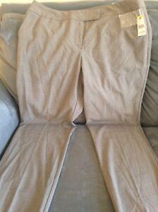 grigio media donna 16 Covington 39322293272 taglia gamba eleganti Essentials Pantaloni a YXnwZ6Tq