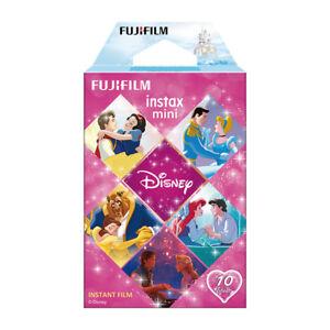 10-Sheets-Fujifilm-Fuji-Instax-Mini-Princess-Film-For-8-10-20-25-50s-50i-90-SP1