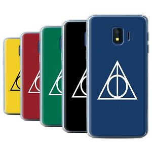 Gel-TPU-Case-for-Samsung-Galaxy-J2-Core-J260-Magic-Hallows-Inspired