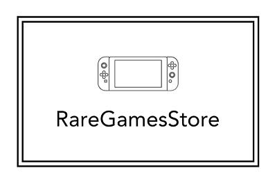 raregamesstore