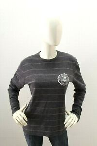 Maglione-ICEBERG-Donna-Woman-Pullover-Maglietta-Pull-Sweater-Taglia-Size-XL
