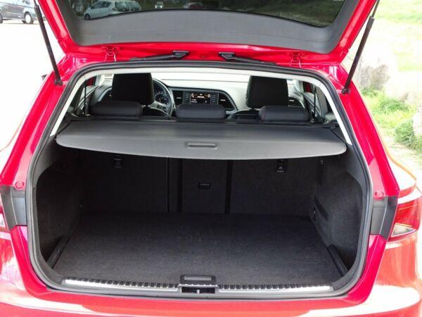 Seat Leon 1,4 TSi 150 FR ST DSG - billede 4