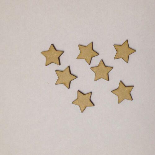 Étoile en bois emblemishments X 50.