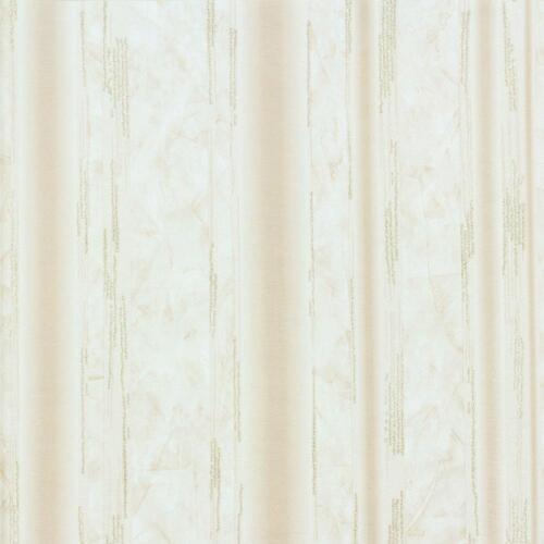 3,52€//1qm Tapete Guido Maria Kretschmer Streifen creme beige Glitzer 02486-20