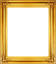 Frame-24x20-Vintage-Style-Old-Gold-Ornate-Picture-Oil-Painting-Frame-568-3 thumbnail 1