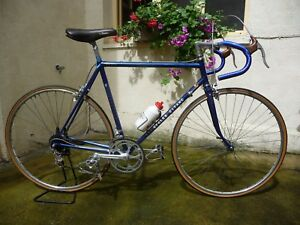 "velo vintage cycle Gitane - France - Commentaires du vendeur : ""velo vintage etat d'origine"" - France"