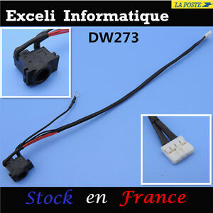 Socket-Wall-Charger-power-socket-DC-Jack-For-Samsung-r520-r522