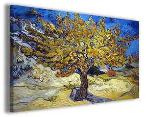 Quadro Vincent Van Gogh vol II Quadri famosi Stampe su tela ...
