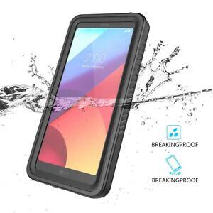 Waterproof-Case-6-6ft-Underwater-Shockproof-Dirtproof-Cover-Protector-For-LG-G6