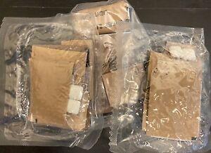 MRE (25) A Packets (E1-1)