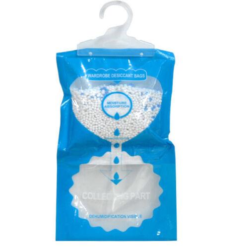 5x Garderoben Raumentfeuchter neutral mit je 250g Luftentfeuchter Gran 1,70€//St