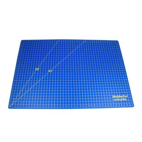 Schneidmatte HobbyCut A3 selbstheilend 30x45 Cutting-Mat Schneidematte 300x450mm