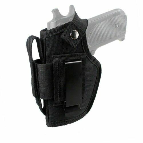 The Ultimate Gun Holster For Cobra Denali 380