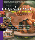 Vegetarian Meat & Potatoes Ck by R. Robertson (Paperback, 2002)