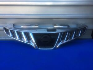 2009-2010-Nissan-Murano-Grille-OEM