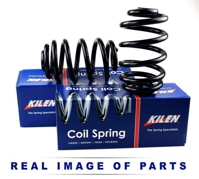 2X KILEN REAR AXLE COIL SPRINGS FOR BMW X3 (E83) 2.0 2.5 3.0 30 18 20 (51039)