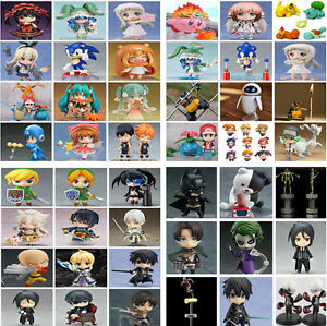 NARUTO-LOL-Sonico-Pocket-Monster-Hatsune-Miku-Nendoroid-Action-Figures-Toy-Doll