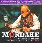 Erling Wold: Mordake (CD, Feb-2012, MinMax Music)