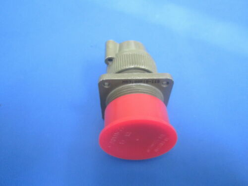 Details about  /NEW ITT CANNON WALL MOUNTING RECEPTACLE CONNECTOR  MS3100R18-11S