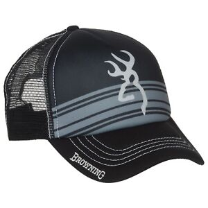 Browning Cap-Black
