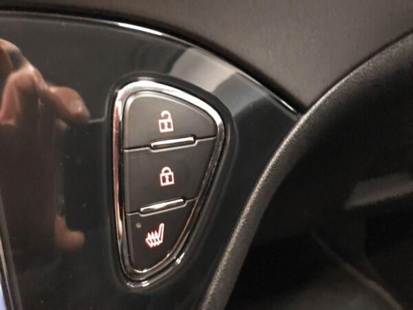 Opel Corsa 1,0 T 90 Enjoy billede 15