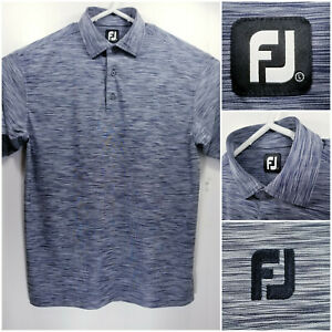 FootJoy-FJ-Mens-Large-Golf-Shirt-Polo-Polyester