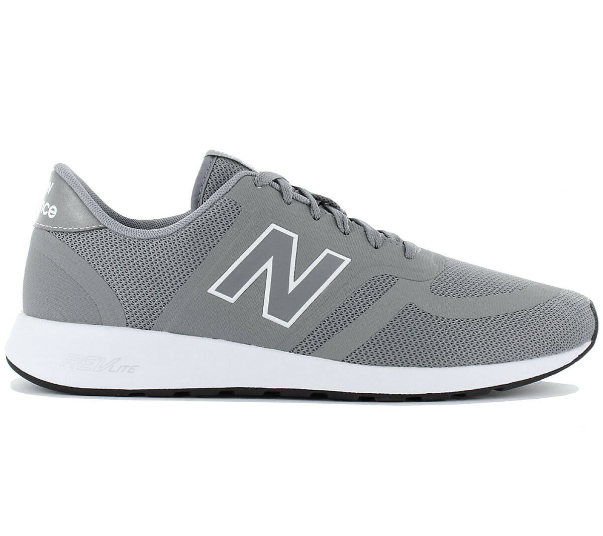 New Balance 420 Revlite Men's Sneakers shoes Zapatillas greyes Nb MRL420CA New