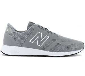 211326b267 New Balance 420 Revlite Men's Sneakers Shoes Grey Sneakers Nb ...