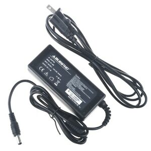 "12V 4A AC Adapter Charger for DAEWOO LM17A 17/"" LCD Monitor Power Supply Cord"