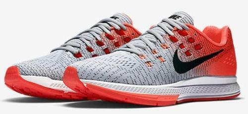 the best attitude 20d11 2d47d Women s Nike Air Zoom Structure 19 Platinum Running Training Shoes Size 5  for sale online   eBay