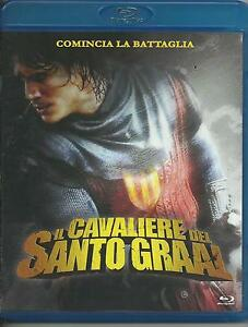 The-Knight-Del-Holy-Grail-2011-Blu-Ray