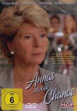 DVD NEU/OVP - Annas zweite Chance - Christiane Hörbiger & Friedrich von Thun