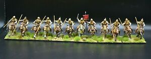 28mm-Ancient-Macedonian-Cavalry-PAINTED-TO-ORDER