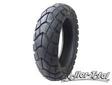 Roller neumáticos nuevo!! Deestone d809 120/70-12 TL (58p) motor Roller Scooter