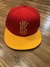 ac4c160f50a item 2 Nike Kyrie Irving H+h Flat Bill Snapback Hat Red Yellow -Nike Kyrie  Irving H+h Flat Bill Snapback Hat Red Yellow
