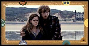 Panini Harry Potter Contact Card 2019 Card 1