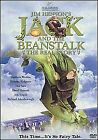 Jack And The Beanstalk (DVD, 2012)