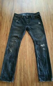 Diesel-Jeans-size-W33-L32
