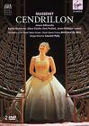 Jules Massenet: Cendrillon [Video] (DVD, May-2012, Virgin Classics (USA))