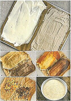 4 Backen mit Sauerteig Brote//Brot-Rezepte//Backbuch Brotbackbuch Nr Geißler