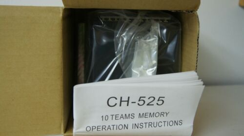 Others       Details about  /ETEK CH-525 MICRO Controller for Planers Sanders Cantek