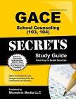 Gace School Counseling Secrets Study Guide: Gace Test Review for the Georgia Assessments for the Certification of Educators by Mometrix Media LLC (Paperback / softback, 2016)