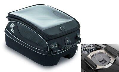 BMW S1000 RR ab Bj 10 QUICK-Lock EVO Daypack Motorrad Tankrucksackset
